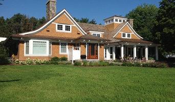 Northern Michigan Cottage