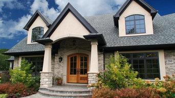 Northfield Custom Home