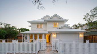 Northgate Queenslander Renovation