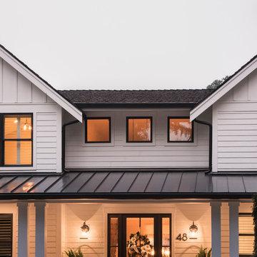 Northwest Idea House