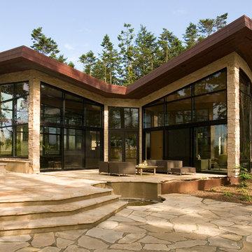 Northwest Modern