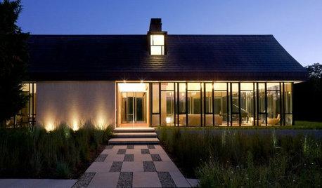 Välkommen – 10 moderna entréträdgårdar