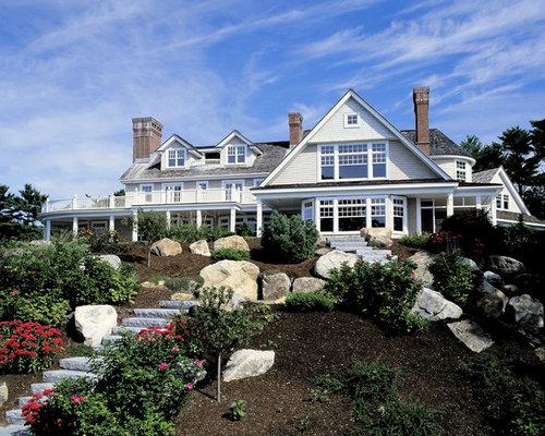gray cape cod home design ideas renovations amp photos interior new design new england home interior designs