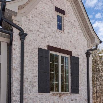 Nottingham Tudor Home - North Carolina