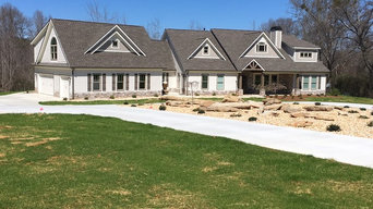 Nuwave Homes Model Home
