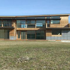 Acorn Deck House Company Acton Ma Us 01720