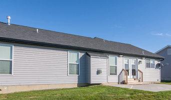 O'Fallon, MO New Home Exterior Upgrade