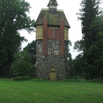 Oakbourne mansion