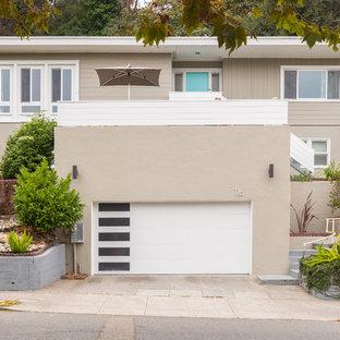 Oakland Hills Modern