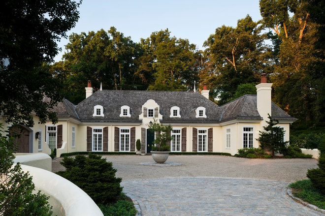 8 surprisingly french eclectic home plans blueprints for French eclectic
