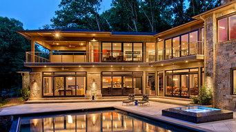 Oakton Residence