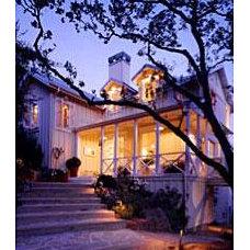 Exterior Oakville Residence
