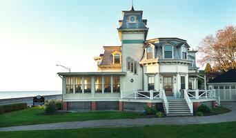 Oceanfront Restoration