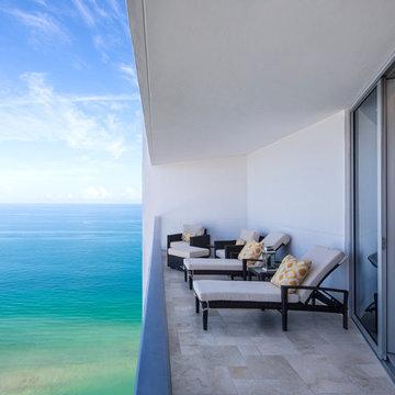 Oceans Palms Residence