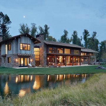 ODR Residence