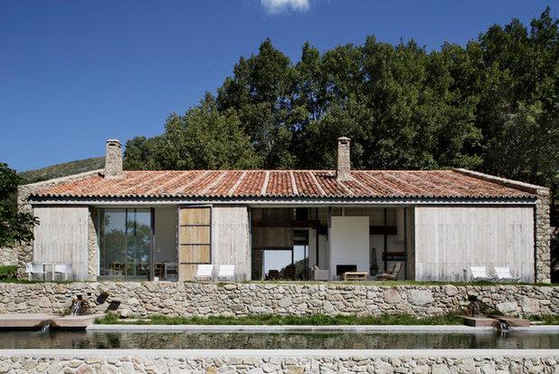 Rustikal Häuser by ÁBATON