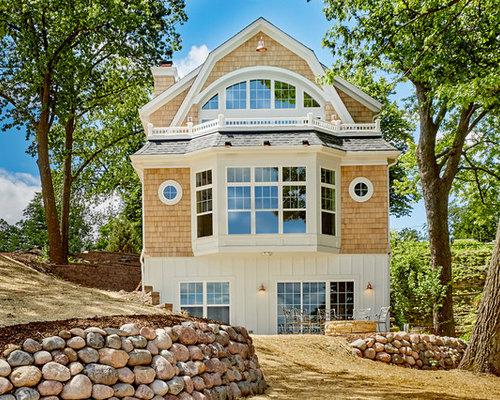 siding for houses styles beach style exterior home ideas design photos houzz
