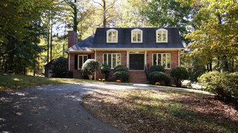 """Old Creedmor, Raleigh - A case study of our """"Staged to Sell"""" program"""