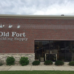 Old Fort Building Supply South Bend In Us 46613