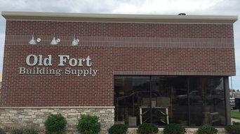 Old Fort Office Remodel