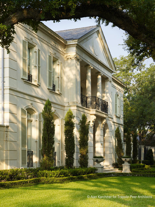 old metairie residence On metairie architects