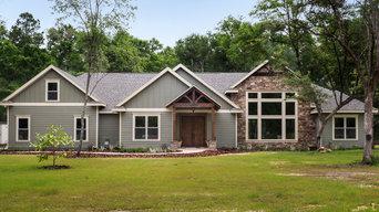 Old Oak Estates Home