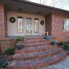 Allen Tate Realtors/ Smith Marketing - Greensboro, NC, US 27408