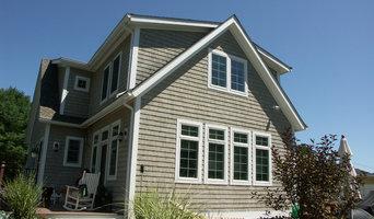 Old Saybrook Residence