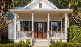 Old Style with Contemporary Living - Old East Hill Residence