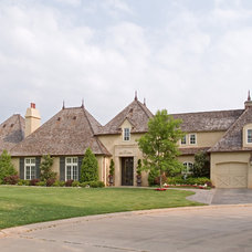 Traditional Exterior by Jack Arnold Companies