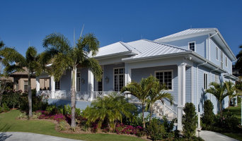 Olde Naples Beach House