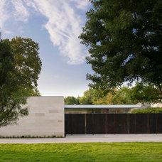 Modern Exterior by NIMMO American Studio For Progressive Architecture