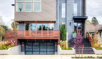 Olin Avenue | Portland