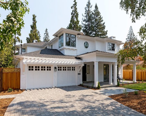 Best 20 Traditional Exterior Home Ideas & Decoration Pictures   Houzz