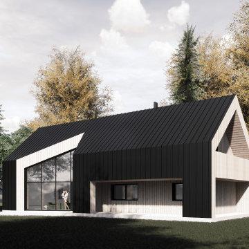 Olive Passive House