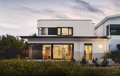 16 Ways Curved Architectural Features Can Enhance a Home