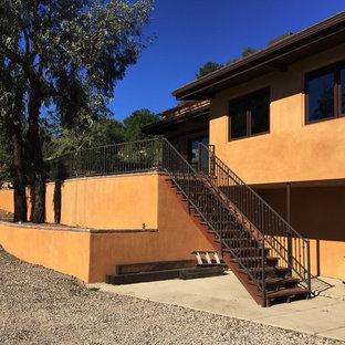Orange Park Acres Italian Country Remodel