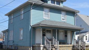 Orange St. Duplex (Rental)