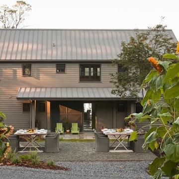 Orcas Island House