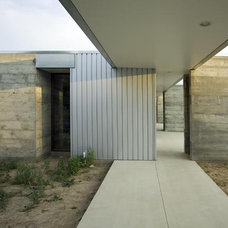 Modern Exterior by Anderson Anderson Architecture
