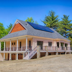 Blb custom building 6 reviews 13 projects amesbury ma Home architecture newbury