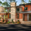 Houzz Tour: Modern Mountain Magic in Asheville