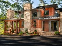 Houzz Tour A Frank Lloyd Wright Home Lovingly Restored