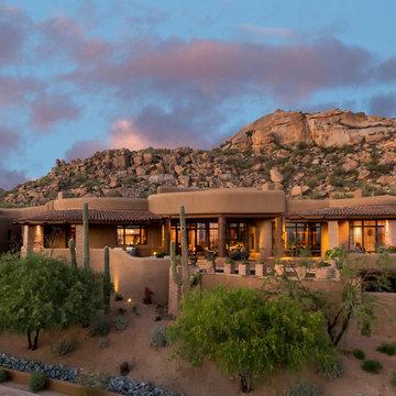Organic Pueblo at Privada