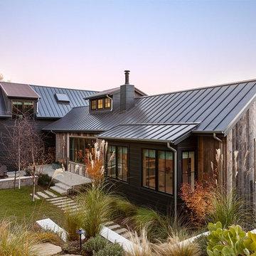 Orinda Farm House