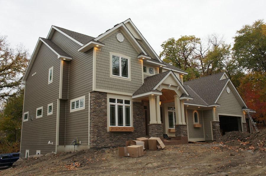 Orono New Construction