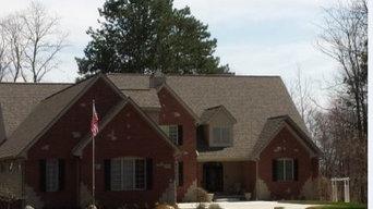Ortonville Custom Home