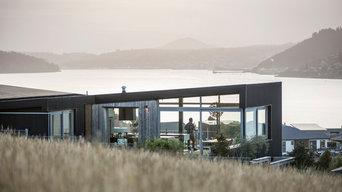 Otago Peninsula Residence