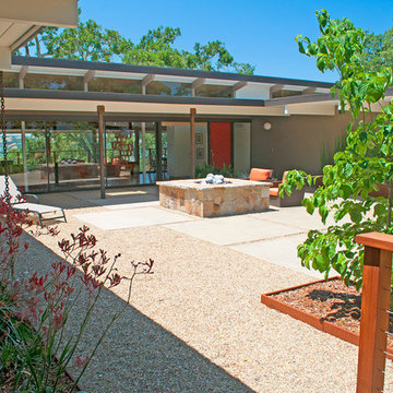 Our 1954 Mid Century Ranch Home, Napa, CA