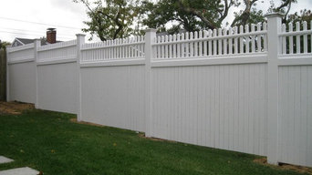 Our Fences